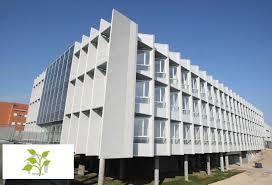 Lucía, el edificio más sostenible de Europa, certificado con VERDEGBCe
