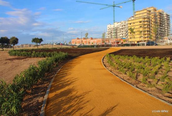 La construcción sostenible no es un lujo, es una necesidad social